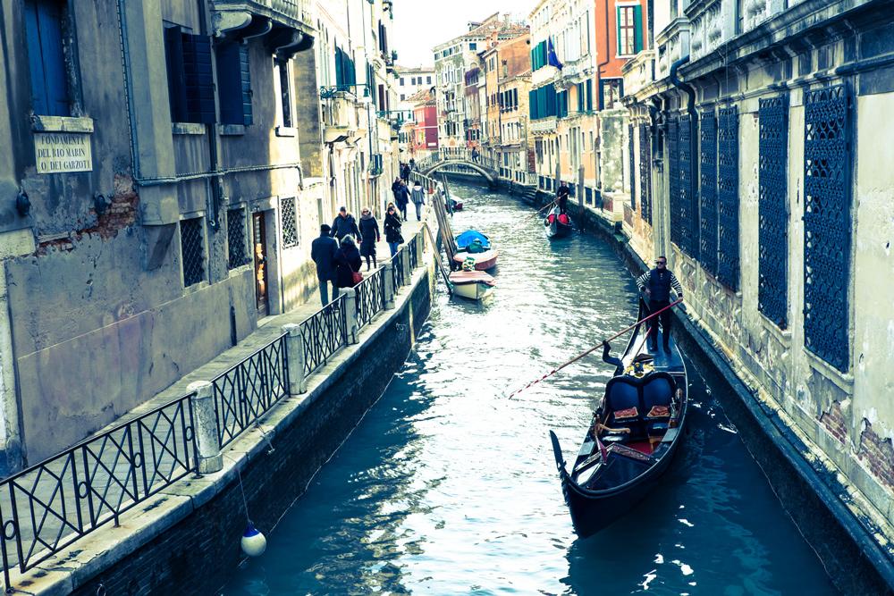 ベネチア1