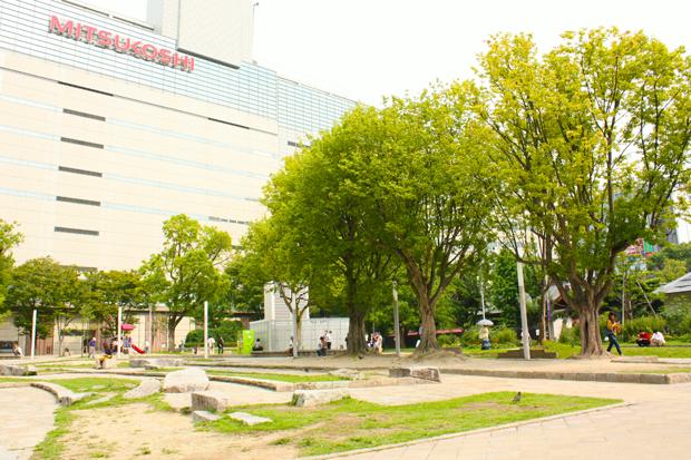 fukuoka_park