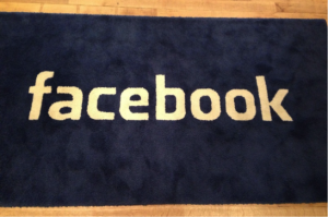 Facebook社主催セミナーにて、弊社・岡弘が登壇致しました。