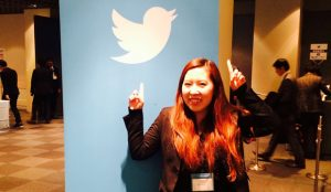 Twitter 社主催の「#AgencySummit」に行ってきました!