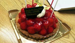 目立ちたい新卒がみんなの誕生日を祝ってみた