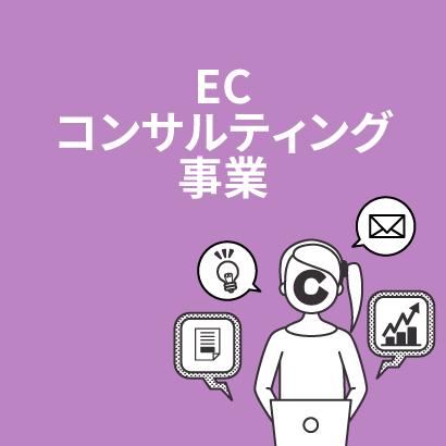 ECコンサルティング事業